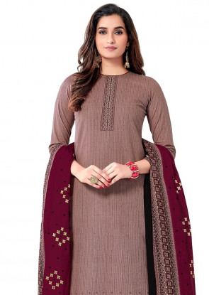 Sudarshan  Family Store  Unstitiched  Salar kameez cotton material