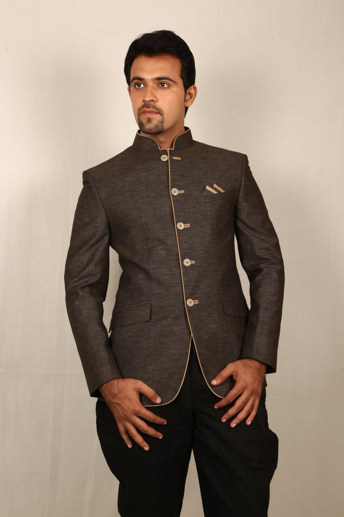 019007aba7 Designer Suits - Buy Men Suit, Party wear Suits - Brown, Color: Brown