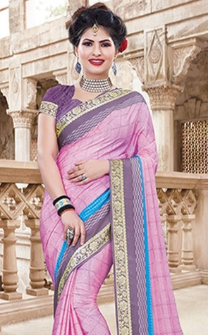New Trendy Jannat4 Designer Saree