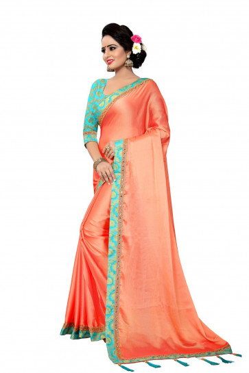 LADY ETNIC LATEST  DRISHTI FANCY ZOYA ART  SILK SAREES