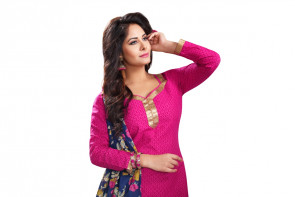 CELEBRATION PATIALA SALWAR KAMEEZ DRESS MATERIAL