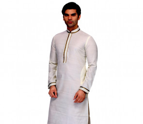 NEW DESIGNER VOGUE 13495 MEN TRADITIONAL KURTAS