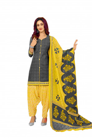 Unstiched Baalar ( Colourful ) Catalog  Salwar kameez  Cotton Material