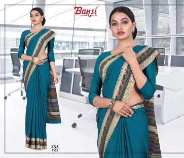 Sudarshan Family Store latest Fancy ATS_6 ena Multi Design Various printed Georgette Saree