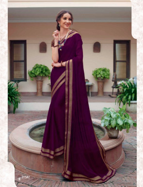 Sudarshan Latest Fancy SPARSH Georgette  Saree